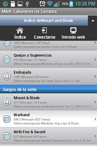 Caballeros de calradia App hilo oficial ㊣ [v3.7.1.8 - 21/06/15] 097b3db608663242f42b47fe5c72f331o
