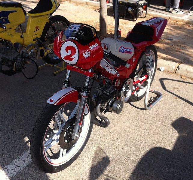 I exhibición motos clásicas en movimiento. Oliva 2014 10a4b3eb7576e4256b9f1e153a8444b8o