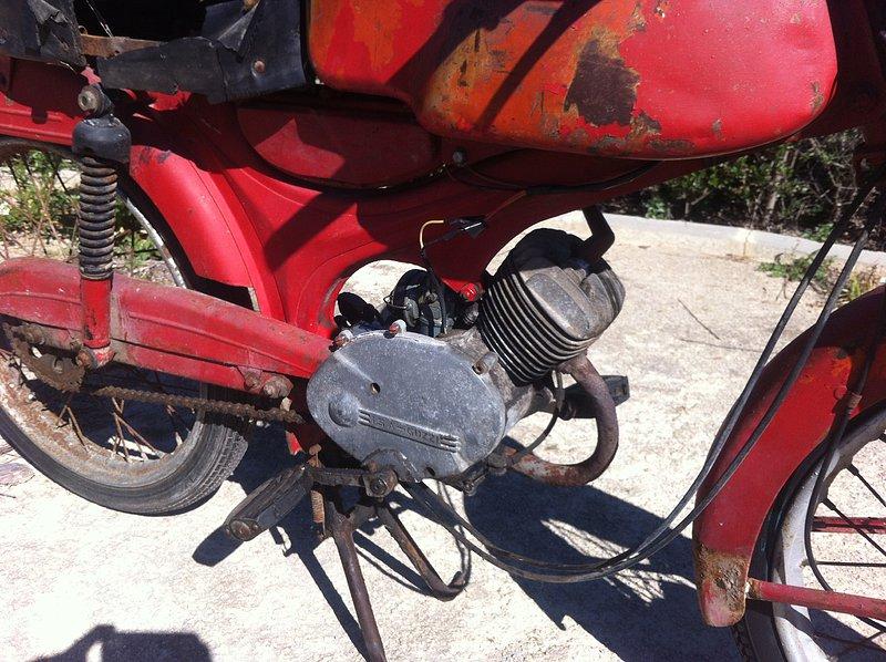 Nuevo proyecto: Moto Guzzi Dingo I 12c6382f22c63e02624f96a801f65fcao