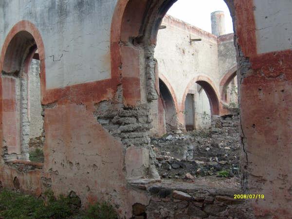 Ex-haciendas enZacatecas...........Don Tommy 13b9951cd7184887c9229e26c9fd165eo