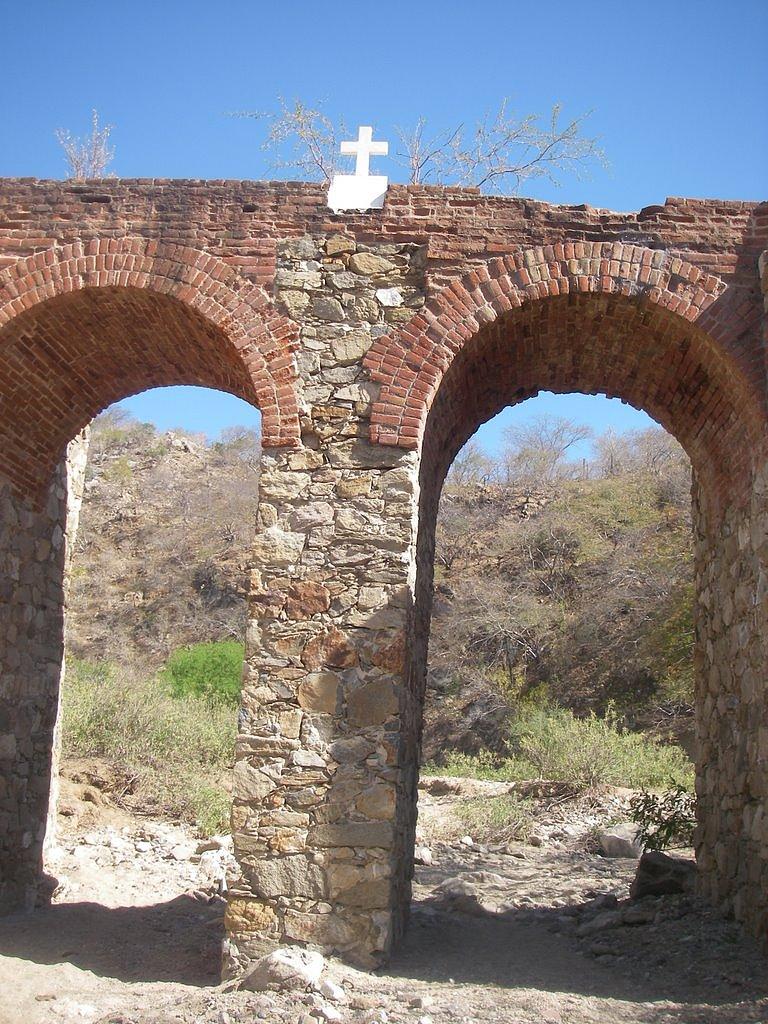 El Triunfo, La Paz, Baja California Sur 149ca8c2a7b2150f610ff3cb002340a3o