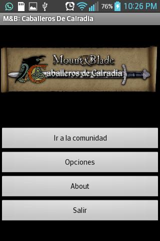 Caballeros de calradia App hilo oficial ㊣ [v3.7.1.8 - 21/06/15] 15db13041960c2d9fe9386addd2a293ao