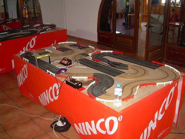 """Temporada 2009 (X RallySlot C. Insular) 18-10-09 """"Resultados"""" 1a695e6adee8d734d83c1fb0a499fe74o"""
