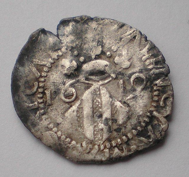 1 Divuite de Felipe III (Valencia, 1619) 1be79bf9480e1183dbf2e4f5aa00a76ao
