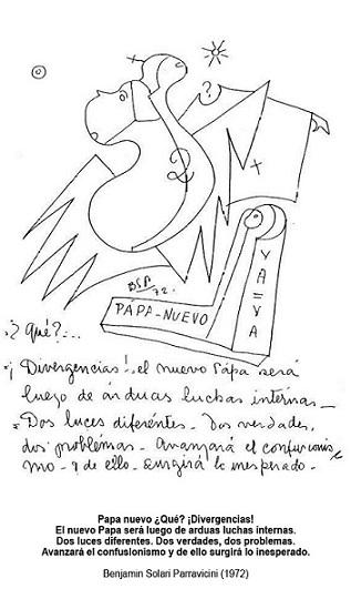 """mundo - El contactado Benjamín Solari Parravicini (el """"Nostradamus"""" argentino) 1bfac3aaa5fd61f9a749c8cc6fa283b1o"""