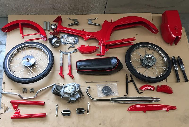 Nuevo proyecto: Moto Guzzi Dingo I - Página 2 20e25dcc331283947add6562cda9bf42o
