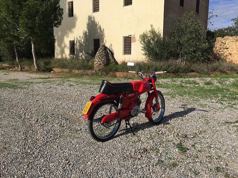Nuevo proyecto: Moto Guzzi Dingo I 21248ba7c80a3a55345efd95a6090f69o