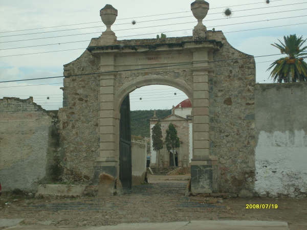 Ex-haciendas enZacatecas...........Don Tommy 227962ebc407e7a474d8ca5d66bba46fo
