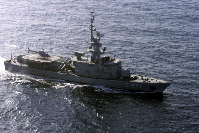 [ODB] Marina de guerra ecuatoriana 25e538f6da7ad1806970e635823f14abo