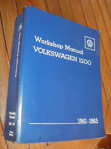 Vendo workshop manual de Volkswagen  26c5c6cc7a15de522aab48448857220co