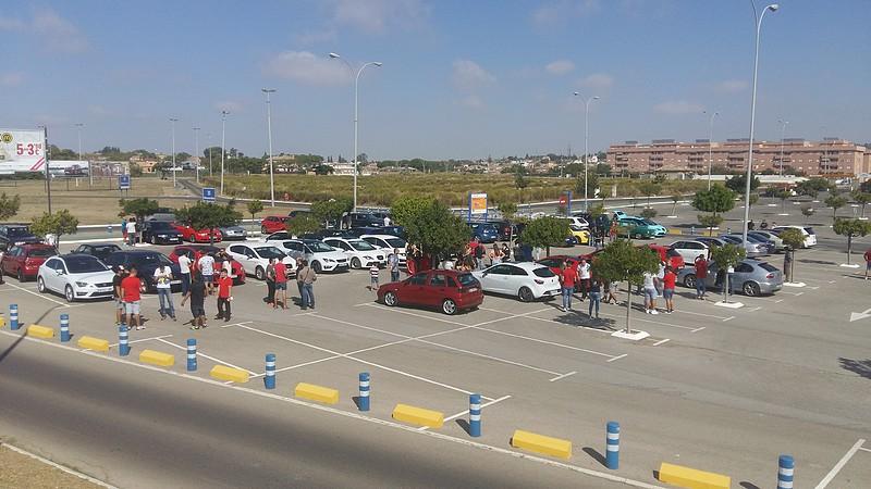 (FOTOS) Kdd V aniversario El Puerto de Santa Maria Cádiz 2 de Octubre de 2016  283ec001dc6b0f0bf35d6f396c851fcdo
