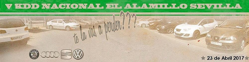 V KDD Nacional El Alamillo Sevilla - 23 de abril de 2017 295ab01df9f1659ed2f927145df02c9co