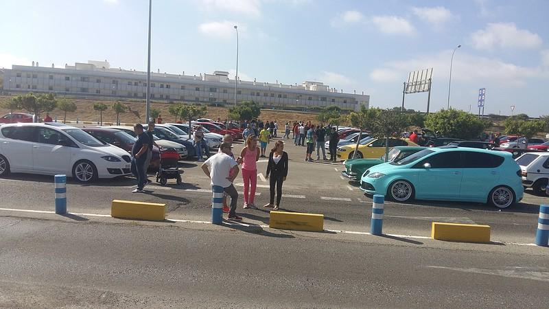 (FOTOS) Kdd V aniversario El Puerto de Santa Maria Cádiz 2 de Octubre de 2016  2cf3015e7470ffbf287308c735c70940o