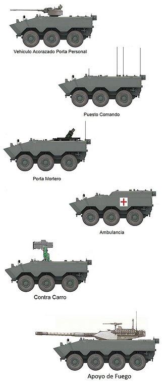 Guarani para el ejército argentino - Página 2 2e39edd694bfa98b419936dfde454663o