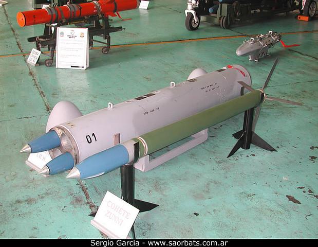 Munición Guiada Argentina de Precisión MUGAP Fabricaciones Militares - Página 2 2e644a0dc40f2e16e0d74d885e5f2aa9o