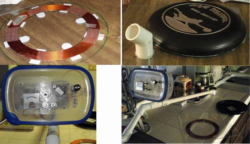 "Detector de pulsos hecho en casa crazy-star 2 ""hybrid"" de Bulgaria  313f8c80cba3dd224ab5d2c9654265b4o"