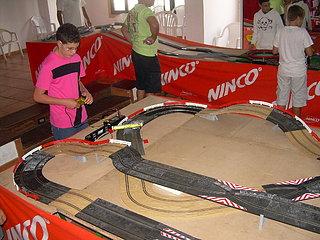 """Temporada 2009 (X RallySlot C. Insular) 18-10-09 """"Resultados"""" 34084bd70dac3030c0d3f529f0837270o"""