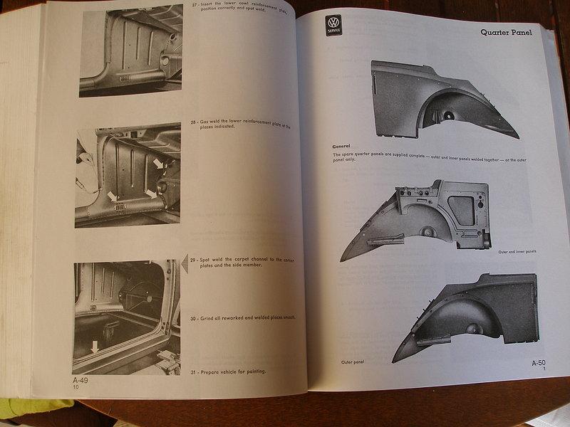 Vendo workshop manual de Volkswagen  35b06210c39ceed9991c11df96c4a7f4o