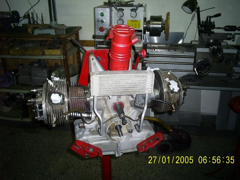 Motores de Citroën 3CV con más de 40 HP de potencia 36cb98beaf4c4d0dc6e6af6818214f8fo