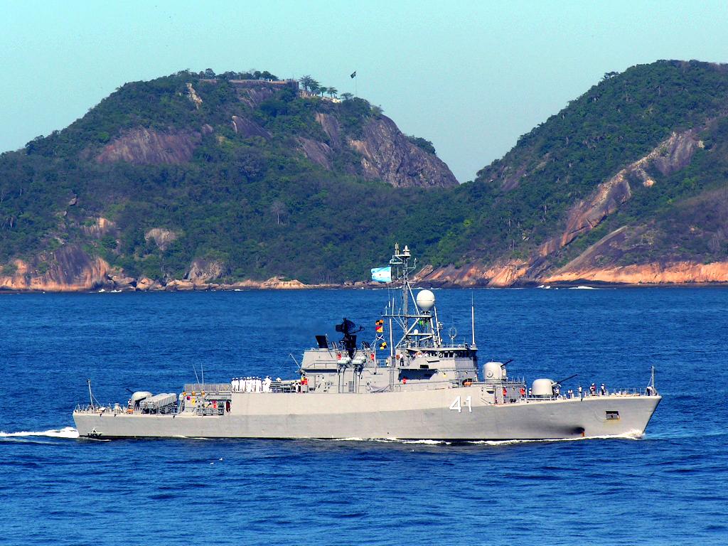 Argentina negocia cuatro DCNS OPV 87 L'Adroit a Francia 3c4e94fc20eccd76a8ae2e5b90b22633o