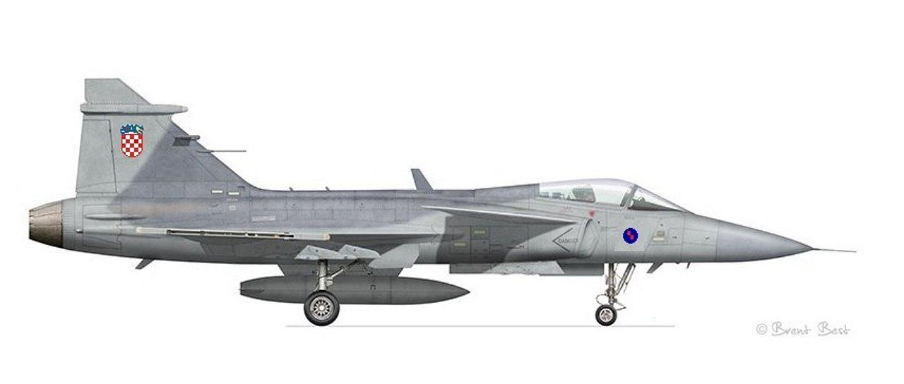 Suecia alquila el JAS-39 Gripen a precio bonificado 416ff8fb40df19a2f619ff0126add10fo
