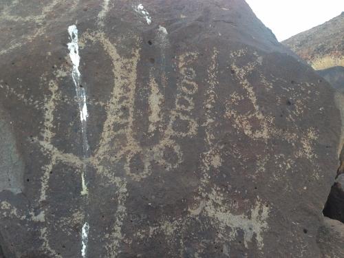 Recorrido de 1300 millas mas fotos de petroglificos de la mizma zona, misma montaña 41a10de5facd3fc38804aab88081def6o