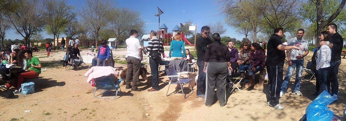 [Fotos] KDD BBQ Parque Hacienda Porzuna (Mairena del Aljarafe) 6-03-2013 4940071bfb341f64952ed5d5edaae2d0o
