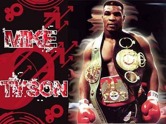 """Mike Tyson, combates de boxeo...""""El Terror del Garden"""" 4adeaaecbd13991110a5b89921513560o"""