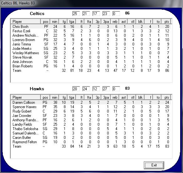 Atlanta Hawks - Boston Celtics (6º día) 4bc550a3d5a0cd2c80e5da55086fb673o
