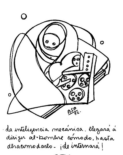 """mundo - El contactado Benjamín Solari Parravicini (el """"Nostradamus"""" argentino) 4c2a3960fc53f780b8a986ac3f3eb1a1o"""