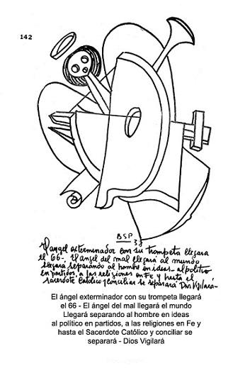 """mundo - El contactado Benjamín Solari Parravicini (el """"Nostradamus"""" argentino) 4e63f4a4e75f2d0447ad101c3d22d36bo"""