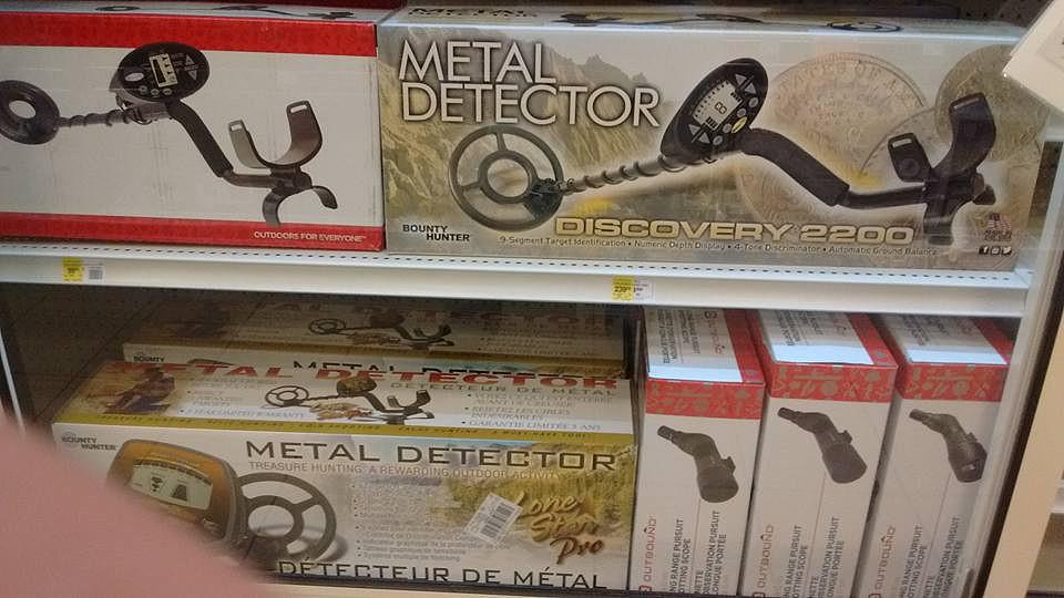 a ver que opinan companeros de estos detectores y de este pinpointer.. 4ec4bde33383cf588bf40377728edbc8o