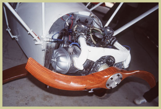 Motores de Citroën 3CV con más de 40 HP de potencia 5290bb13d3250cb8be0cc578859f8929o