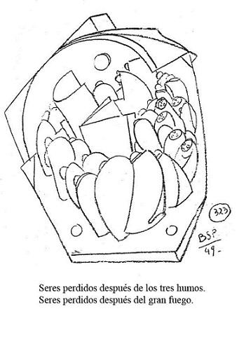 """mundo - El contactado Benjamín Solari Parravicini (el """"Nostradamus"""" argentino) 529654b2182e93b7045b7b354a5d2bado"""