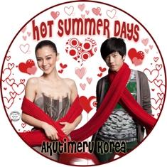 HOT SUMMER DAYS 537a0d9ccb2afd206742fdb79528a4beo