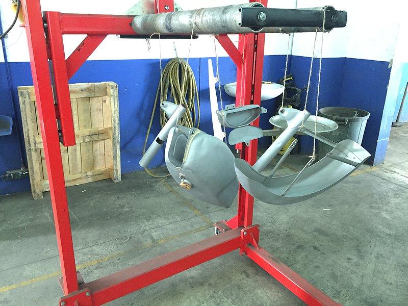 Nuevo proyecto: Moto Guzzi Dingo I 54721b4867597979bcce72e05c1b5e6do