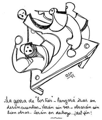 "mundo - El contactado Benjamín Solari Parravicini (el ""Nostradamus"" argentino) 5480d23934abc5cb0911483be3442714o"