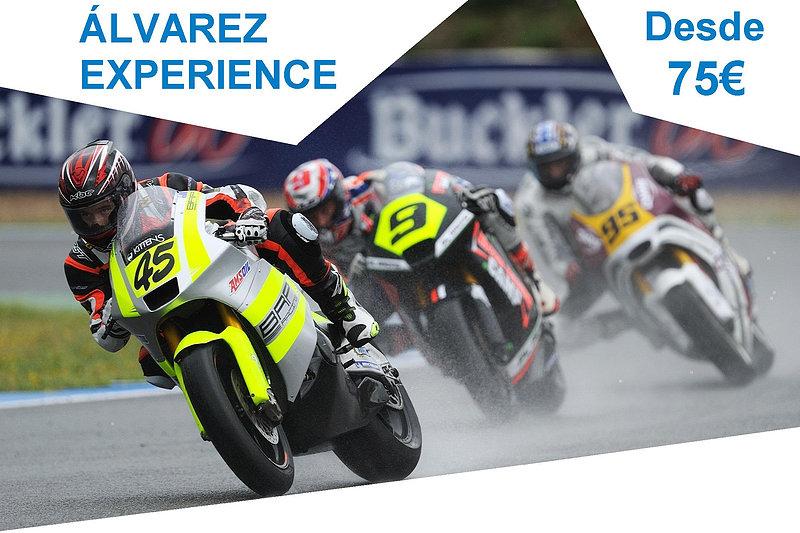 Rodada Álvarez Experience 3 de mayo Circuito de Albacete 548a02649e66bcf95d822c26e2233943o