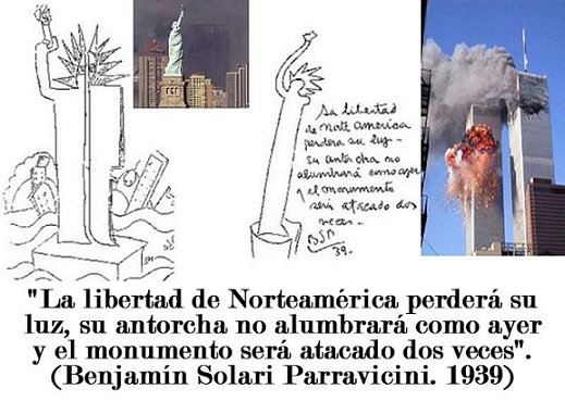 "mundo - El contactado Benjamín Solari Parravicini (el ""Nostradamus"" argentino) 57203d0e45edb65d90aee9ccb7675fcao"