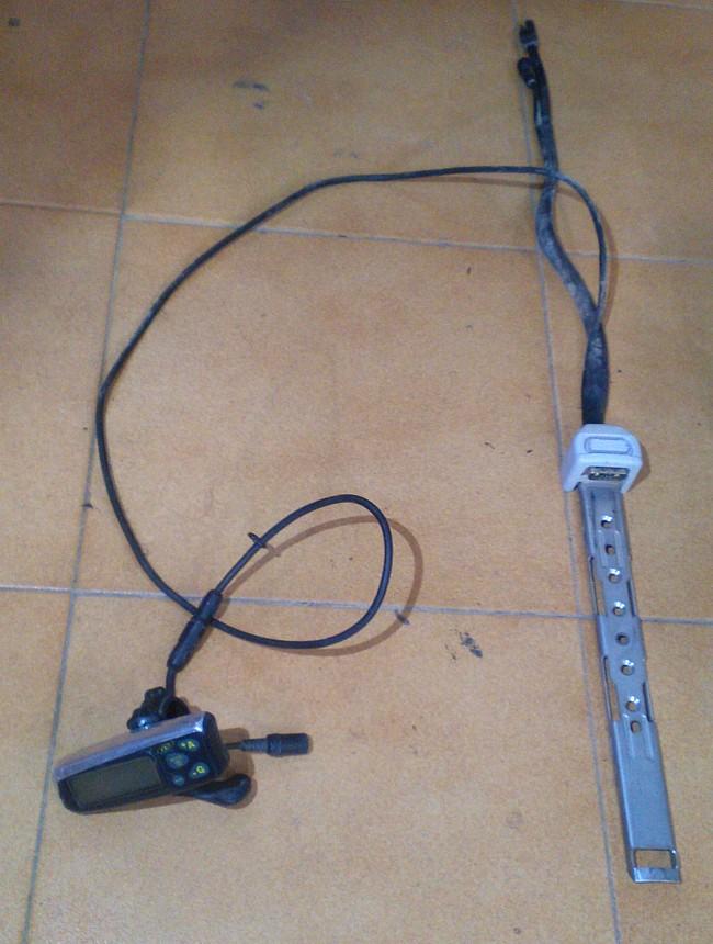 Vendido kit Bionx excepto motor 5b3d4011a3b33f5b5cfd1b4aae8875bdo