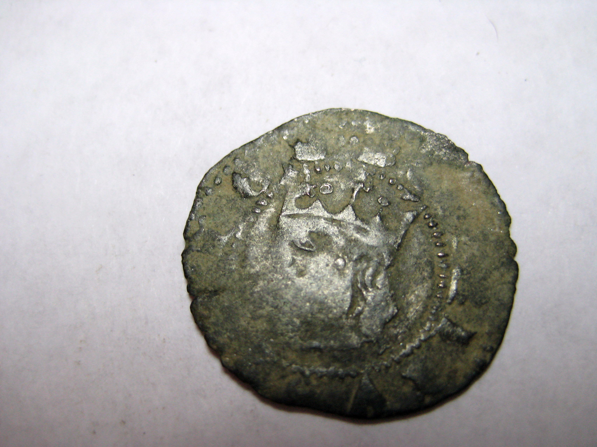 Cornado de Enrique III, ceca Burgos 5c1798fec7fbb6b4ecb5b304789a1799o