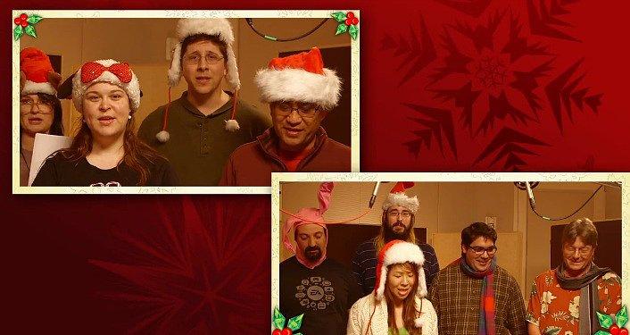 [Video]Feliz navidad del equipo de Los Sims 3 5d3506c30fa7eb6a1e98c609f14e7ca2o