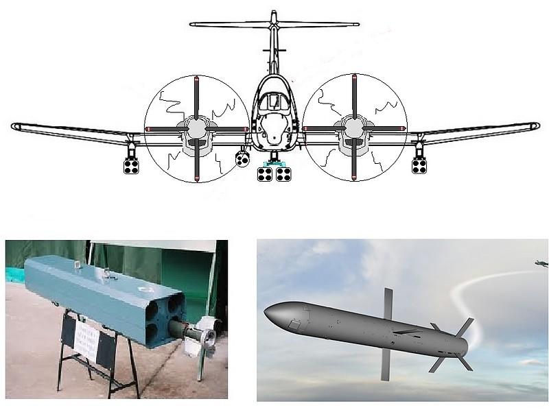 Munición Guiada Argentina de Precisión MUGAP Fabricaciones Militares 5f4f126bde6f64371ebb8047bc7c943eo