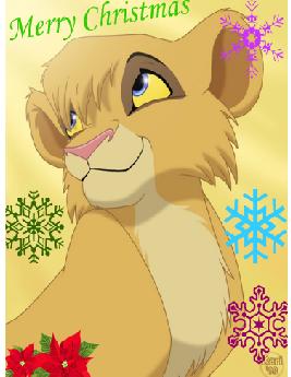 ¿Que tal si compartimos firmas de navidad del Rey león? - Página 2 6054d0bfb3e03c955bbeea79ca61f464o