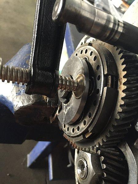 Nuevo proyecto: Moto Guzzi Dingo I 61ad5edf54ce80be027dead1b77f2db8o
