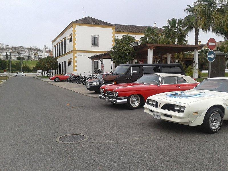 [Evento]CONCENTRACION COCHES AMERICANOS Y MOTOS HARLEY EN JEREZ 17-02-2013 61fb34dda48194d3e4b7f1fc9c623ac1o