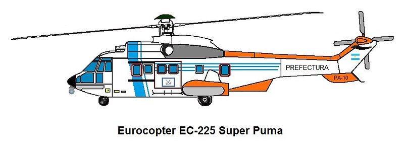Nuevos helicópteros para Prefectura y Gendarmería 6208a5118d31145b1f47e38429ecbcceo