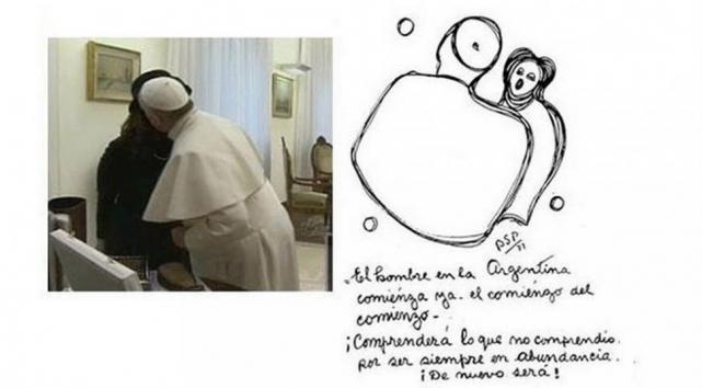 """hombre - El contactado Benjamín Solari Parravicini (el """"Nostradamus"""" argentino) 640bc9cfc185672fd879b657d7539484o"""
