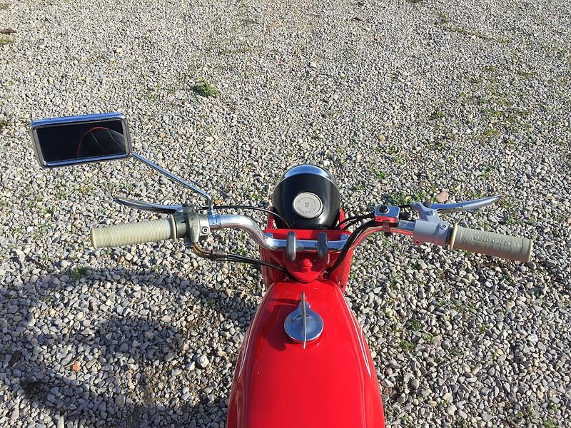 Nuevo proyecto: Moto Guzzi Dingo I 66dcd493dd5e99aba8377fe9128a94edo
