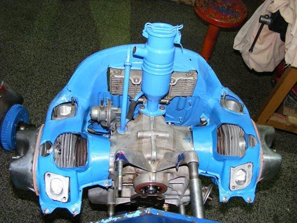 Motores de Citroën 3CV con más de 40 HP de potencia 670af215eb591206011d05a470ec274fo